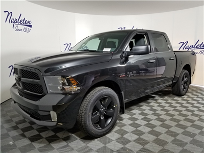 2018 Ram 1500 Crew Cab 4x2,  Pickup #JS285463 - photo 1