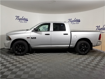 2018 Ram 1500 Crew Cab,  Pickup #JS288707 - photo 14