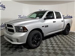 2018 Ram 1500 Crew Cab,  Pickup #JS288707 - photo 1
