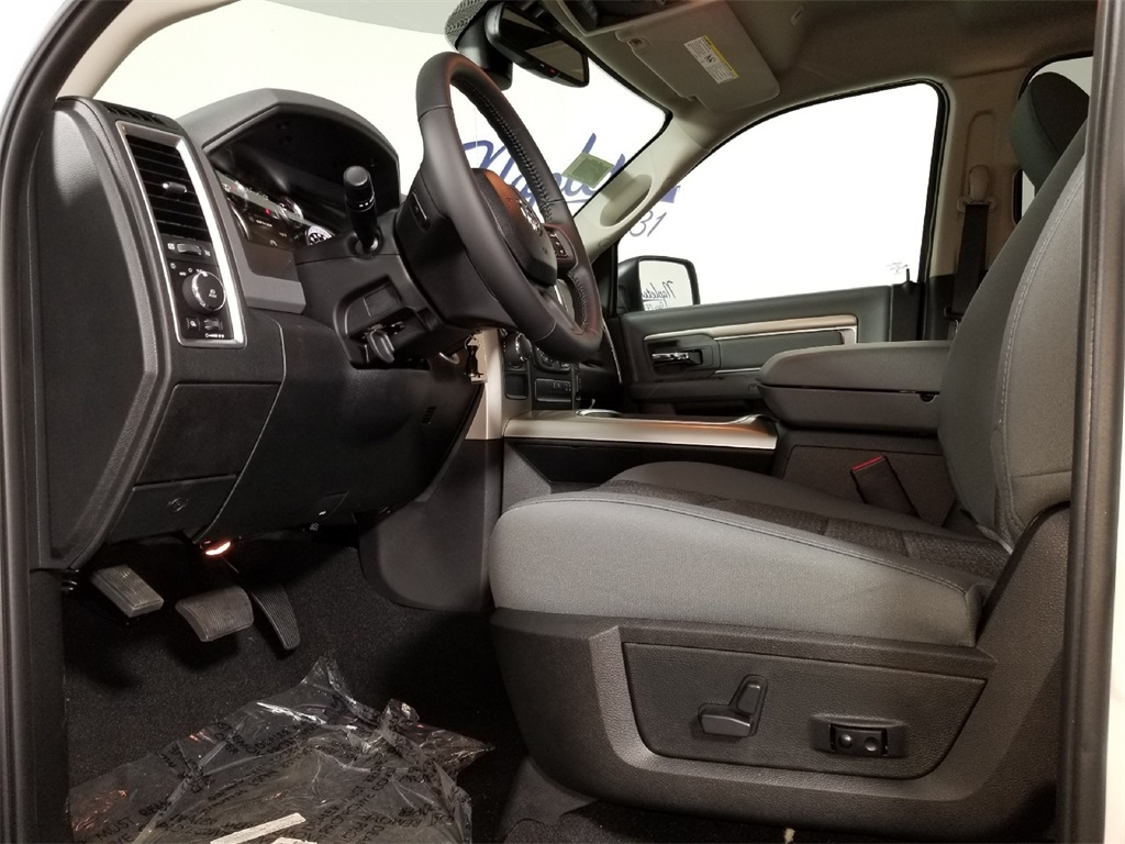 2018 Ram 1500 Crew Cab 4x2,  Pickup #JS331212 - photo 7