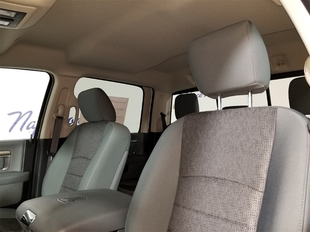 2018 Ram 1500 Crew Cab 4x2,  Pickup #JS331212 - photo 5