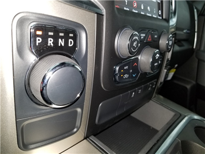 2018 Ram 1500 Crew Cab 4x2,  Pickup #JS331212 - photo 11