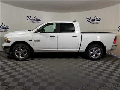 2018 Ram 1500 Crew Cab 4x2,  Pickup #JS331212 - photo 16