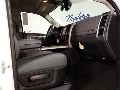 2018 Ram 1500 Crew Cab 4x2,  Pickup #JS331212 - photo 25