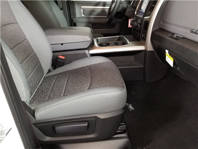 2018 Ram 1500 Crew Cab 4x2,  Pickup #JS331212 - photo 26