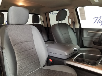 2018 Ram 1500 Crew Cab 4x2,  Pickup #JS331212 - photo 28