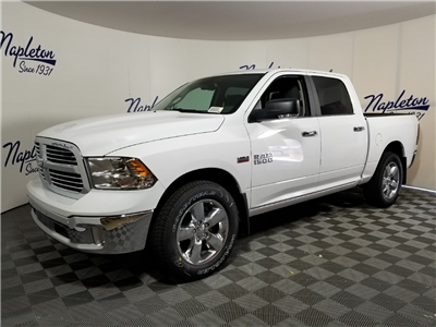 2018 Ram 1500 Crew Cab 4x2,  Pickup #JS331212 - photo 1