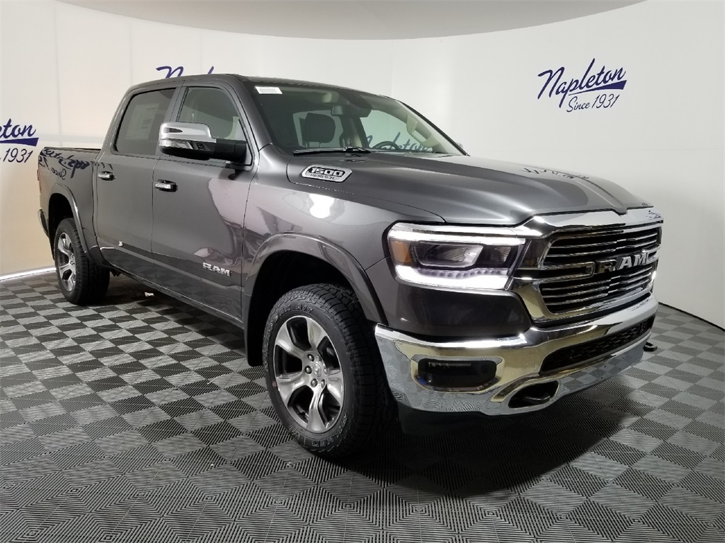 2019 Ram 1500 Crew Cab 4x4,  Pickup #KN513788 - photo 29
