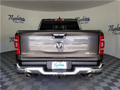 2019 Ram 1500 Crew Cab 4x4,  Pickup #KN513788 - photo 19
