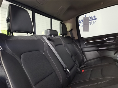 2019 Ram 1500 Crew Cab 4x4,  Pickup #KN513788 - photo 24