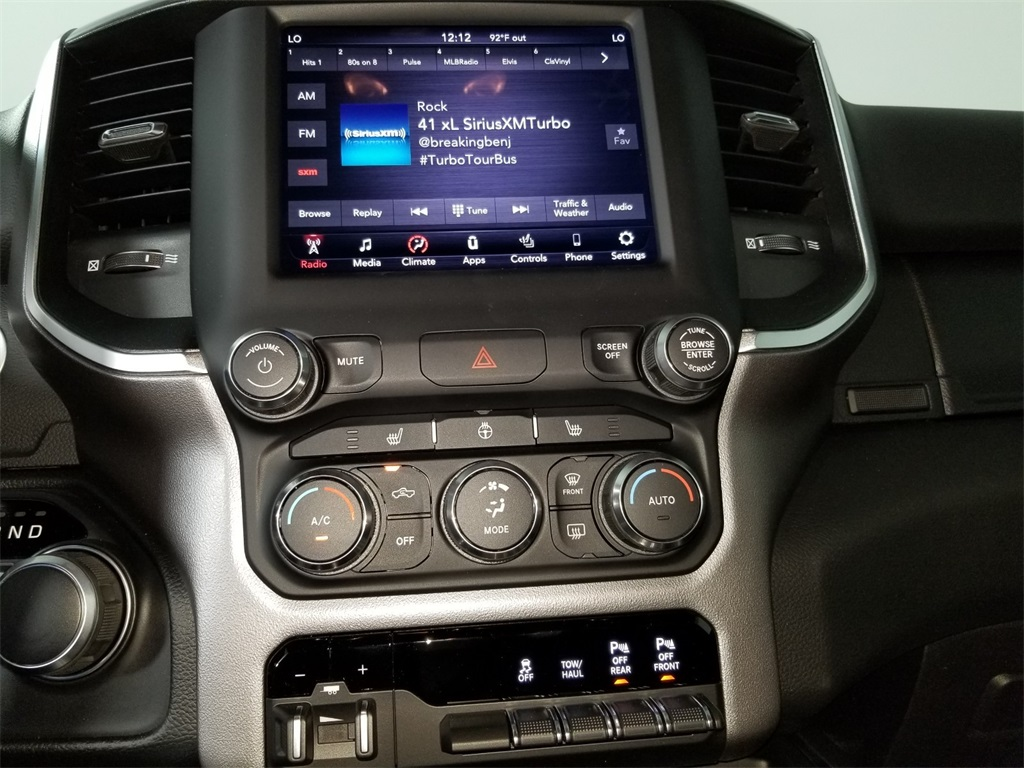 2019 Ram 1500 Quad Cab 4x2,  Pickup #KN548990 - photo 13
