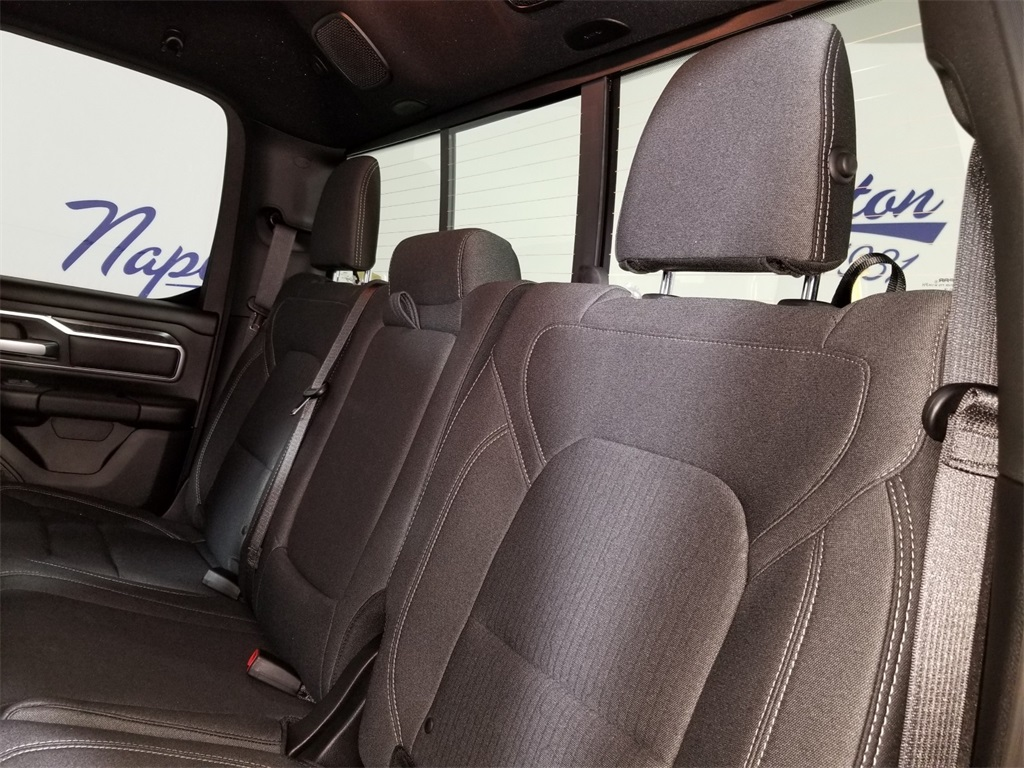 2019 Ram 1500 Quad Cab 4x2,  Pickup #KN548990 - photo 20