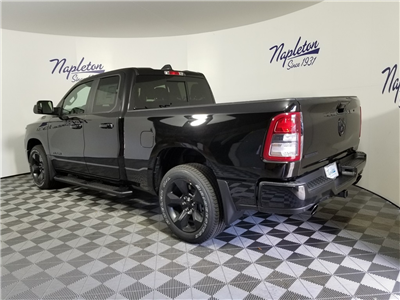 2019 Ram 1500 Quad Cab 4x2,  Pickup #KN548990 - photo 2