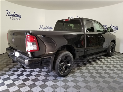 2019 Ram 1500 Quad Cab 4x2,  Pickup #KN548990 - photo 24