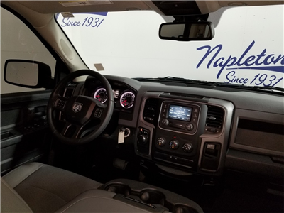 2019 Ram 1500 Quad Cab 4x2,  Pickup #KN548990 - photo 7
