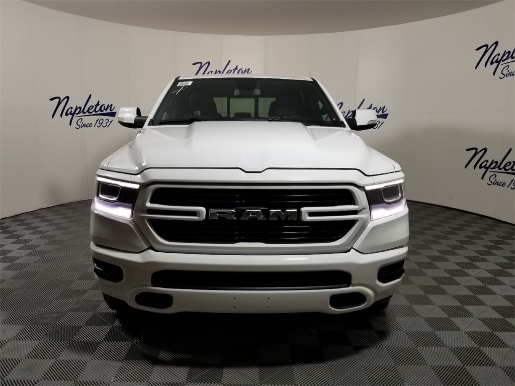 2019 Ram 1500 Crew Cab 4x4,  Pickup #KN550218 - photo 34