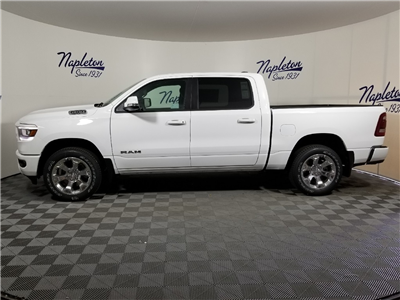 2019 Ram 1500 Crew Cab 4x4,  Pickup #KN550218 - photo 15