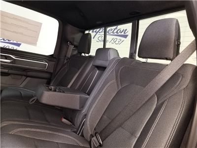2019 Ram 1500 Crew Cab 4x4,  Pickup #KN550218 - photo 17