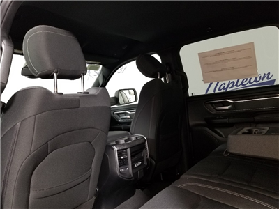 2019 Ram 1500 Crew Cab 4x4,  Pickup #KN550218 - photo 18