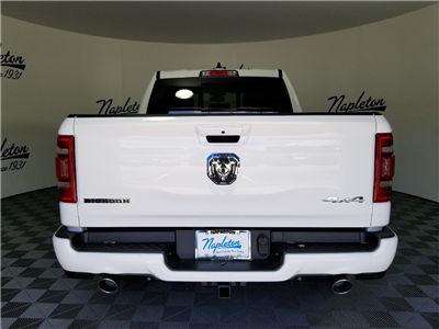 2019 Ram 1500 Crew Cab 4x4,  Pickup #KN550218 - photo 22