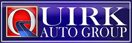 Quirk Chrysler Dodge Fiat Jeep Ram Of Bangor logo