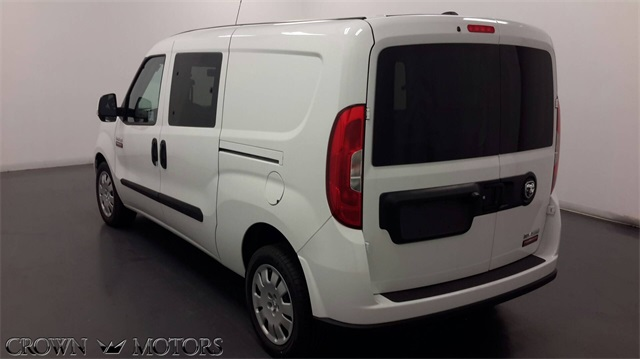 2017 ProMaster City,  Upfitted Cargo Van #17R161 - photo 3