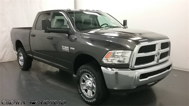 2018 Ram 2500 Crew Cab 4x4,  Pickup #18R104 - photo 3