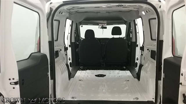 2018 ProMaster City,  Empty Cargo Van #18R105 - photo 2