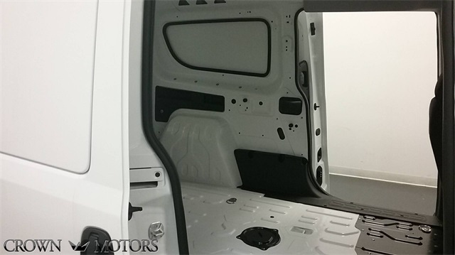 2018 ProMaster City,  Empty Cargo Van #18R105 - photo 10