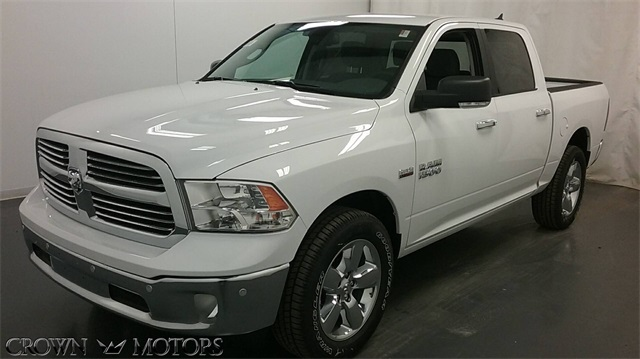 2018 Ram 1500 Crew Cab 4x4,  Pickup #18R122 - photo 1