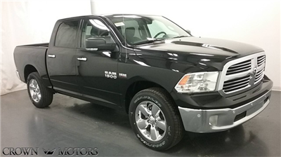 2018 Ram 1500 Crew Cab 4x4,  Pickup #18R127 - photo 3