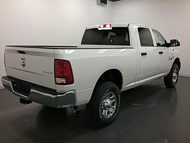 2018 Ram 3500 Crew Cab 4x4,  Pickup #18R152 - photo 4