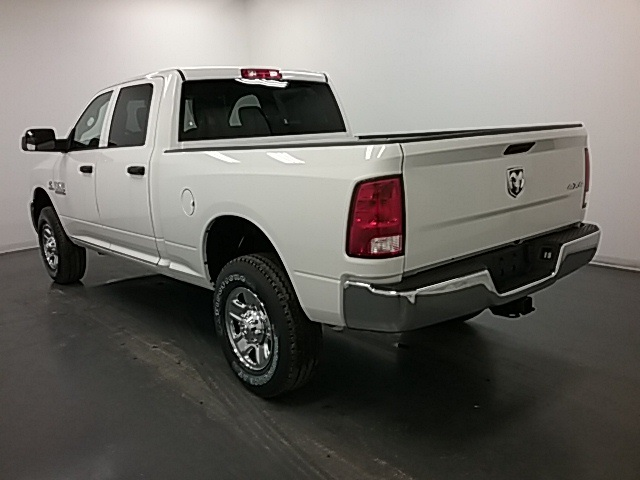 2018 Ram 3500 Crew Cab 4x4,  Pickup #18R152 - photo 2