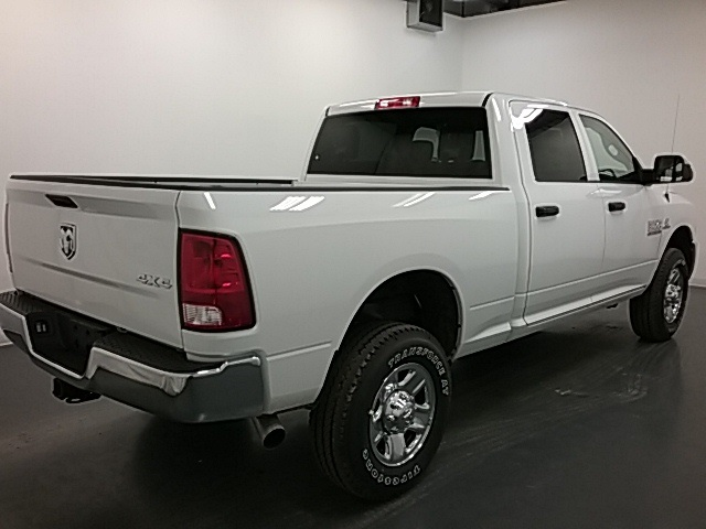 2018 Ram 2500 Crew Cab 4x4,  Pickup #18R158 - photo 4