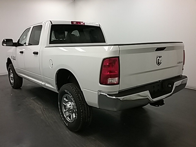 2018 Ram 2500 Crew Cab 4x4,  Pickup #18R158 - photo 2