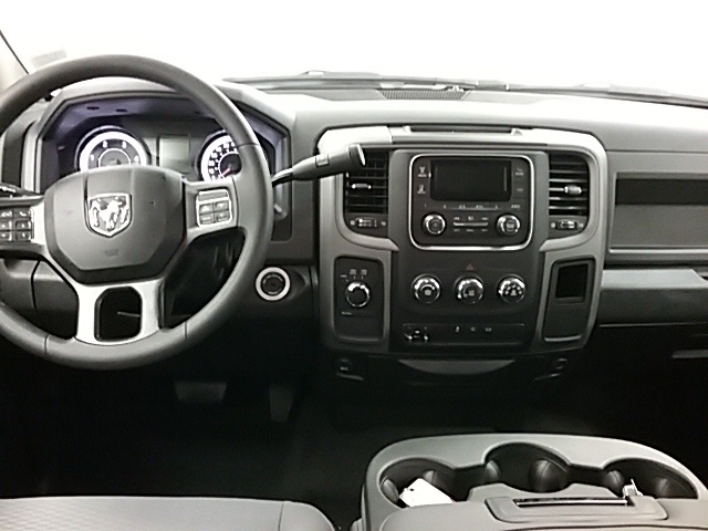 2018 Ram 2500 Crew Cab 4x4,  Pickup #18R158 - photo 7