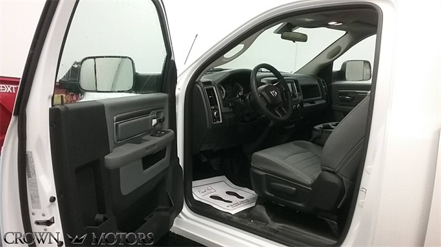 2018 Ram 2500 Regular Cab 4x4,  Pickup #18R29 - photo 6
