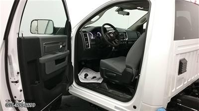2018 Ram 5500 Regular Cab DRW 4x4,  Cab Chassis #18R42 - photo 7