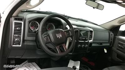 2018 Ram 5500 Regular Cab DRW 4x4,  Cab Chassis #18R42 - photo 8