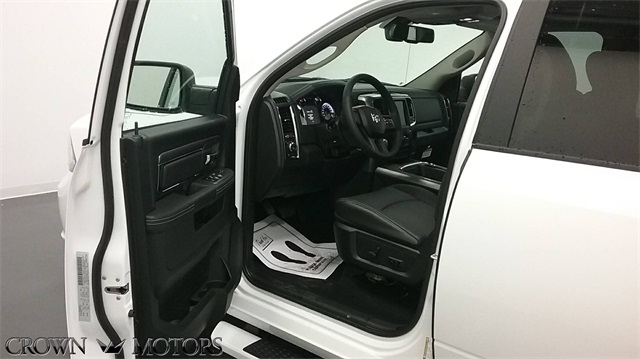 2018 Ram 1500 Crew Cab 4x4,  Pickup #18R66 - photo 9