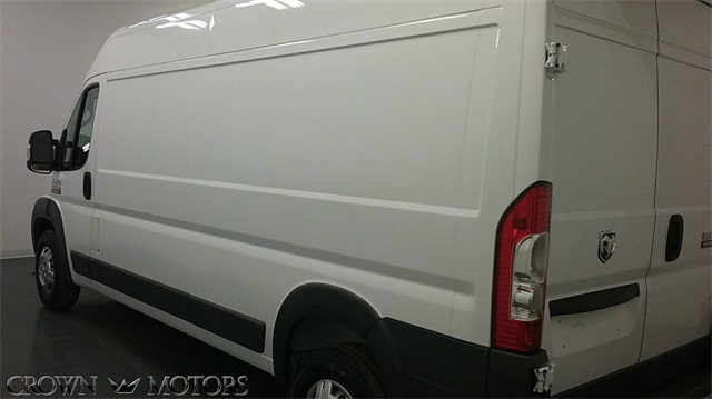 2018 ProMaster 2500 High Roof,  Empty Cargo Van #18R75 - photo 5