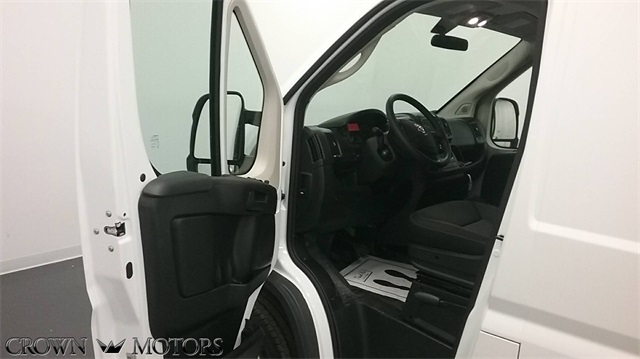 2018 ProMaster 2500 High Roof,  Empty Cargo Van #18R75 - photo 7