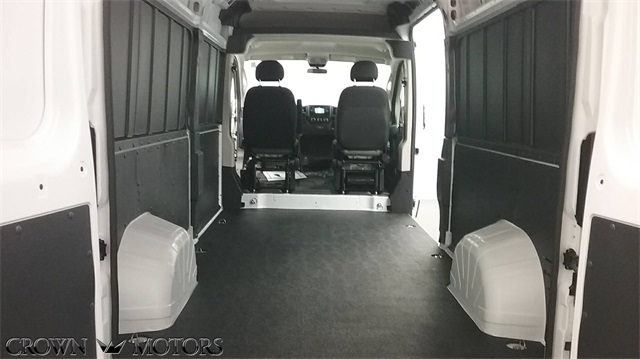 2018 ProMaster 2500 High Roof,  Empty Cargo Van #18R75 - photo 2