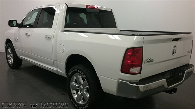 2018 Ram 1500 Crew Cab 4x4, Pickup #18R87 - photo 2