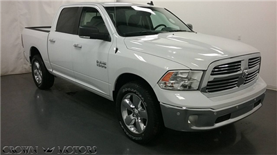 2018 Ram 1500 Crew Cab 4x4, Pickup #18R87 - photo 3