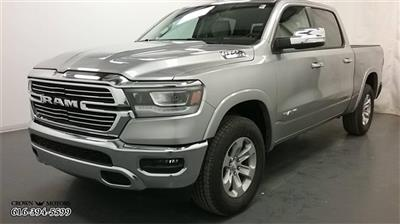 2019 Ram 1500 Crew Cab 4x4,  Pickup #19R07 - photo 1