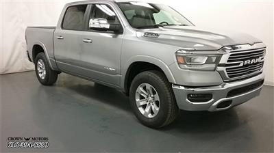 2019 Ram 1500 Crew Cab 4x4,  Pickup #19R07 - photo 3