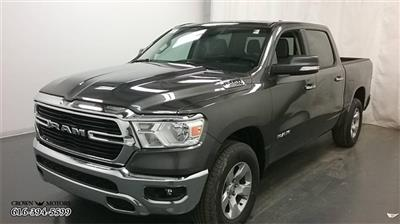 2019 Ram 1500 Crew Cab 4x4,  Pickup #19R09 - photo 1