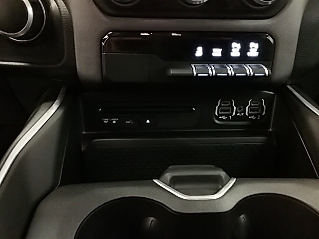 2019 Ram 1500 Crew Cab 4x4,  Pickup #19R100 - photo 16