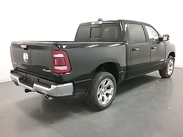 2019 Ram 1500 Crew Cab 4x4,  Pickup #19R100 - photo 4